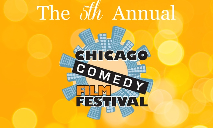 The New 400 Theater  - Rogers Park: Chicago Comedy Film Festival at The New 400 Theater