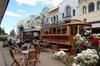 Akaroa Shore Excursion: Banks Peninsula, Christchurch City and Gian...