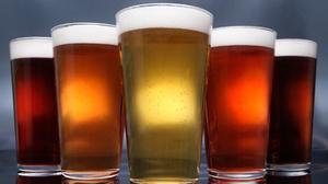 Downtown Long Beach: LA Beer Hop Tours: Long Beach at Downtown Long Beach