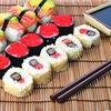 $15 For $30 Worth Of Sushi & Hibachi