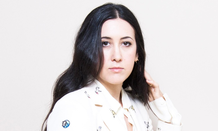The Cave  - North Bench: Vanessa Carlton at The Cave