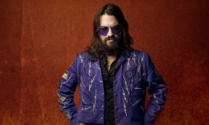 City Winery Chicago - City Winery: Shooter Jennings & Waymore's Outlaws at City Winery Chicago