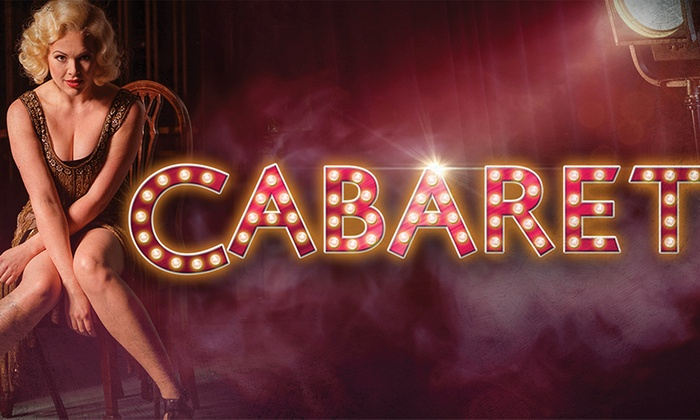 Everett Performing Arts Center - Bayside: Cabaret at Everett Performing Arts Center
