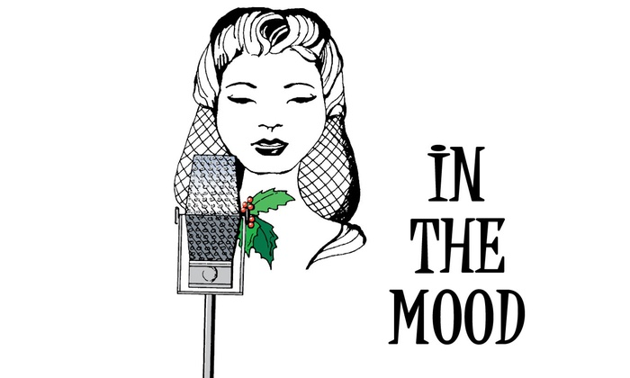 Wagner Performing Arts Center - Monroe: In the Mood at Wagner Performing Arts Center