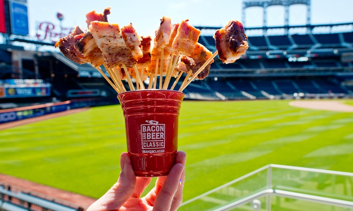 Levi's Stadium - Rivermark of Santa Clara: Bacon and Beer Classic at Levi's Stadium