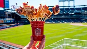 Levi's Stadium: Bacon and Beer Classic at Levi's Stadium