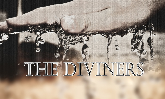 Repertory East Playhouse - Newhall: The Diviners at Repertory East Playhouse