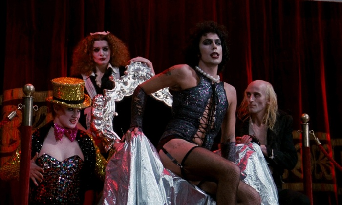 Music Box Theatre - North Side: The Rocky Horror Picture Show at Music Box Theatre
