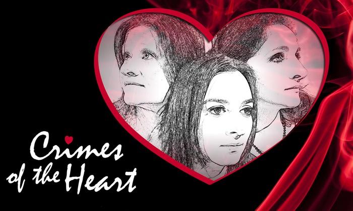 Allen's Community Theatre - Allen: Crimes of the Heart at Allen's Community Theatre