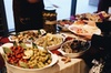 Vancouver City Tour with Indian Meal ( 70 Items Eat as much as you ...