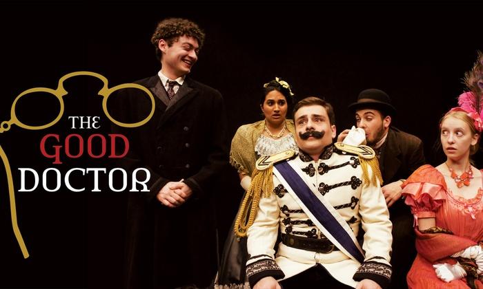 Louis B. Mayer Theatre - Mayer Theatre - Santa Clara: The Good Doctor at Louis B. Mayer Theatre - Mayer Theatre