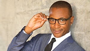 Parlor Live Comedy Club: Comedian Tommy Davidson at Parlor Live Comedy Club