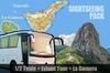 Descubra Tenerife Y La Gomera: Las 3 Visitas Turísticas Definitivas