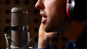 Buffalo Billiards DC: Getting Paid to Talk: An Introduction to Voice-Over at Buffalo Billiards DC