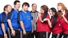 Queensbury Theatre - Westside: ComedySportz Match