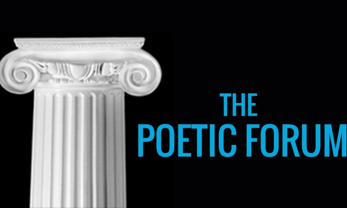 Stage 773 - Lakeview: The Poetic Forum at Stage 773