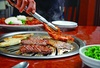 Wang Cho Korean BBQ - Magnolia Center: $15 For $30 Worth Of All-You-Can-Eat Korean BBQ