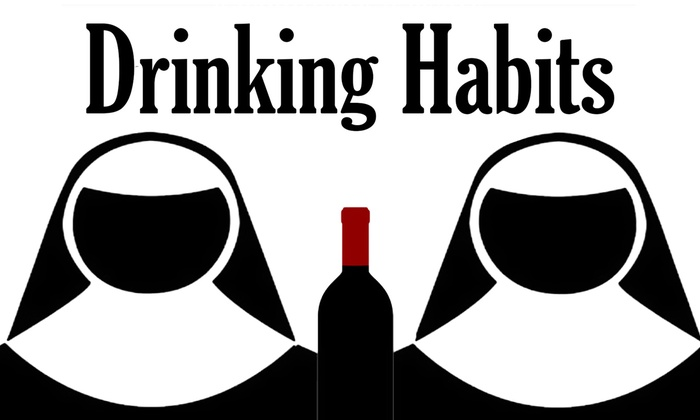 Chanticleers Theatre - North Hayward: Drinking Habits at Chanticleers Theatre