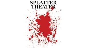 The Annoyance Theatre & Bar: Splatter Theater at The Annoyance Theatre & Bar