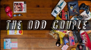 Stagehouse Theatre: Neil Simon's The Odd Couple at Stagehouse Theatre