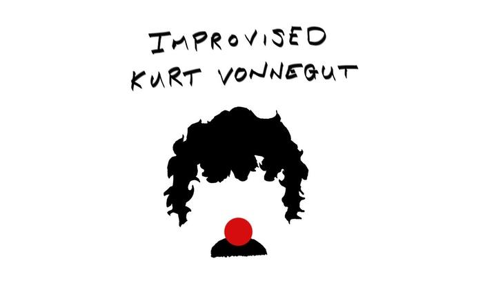 Under the Gun Theater - Under the Gun Theater: Improvised Kurt Vonnegut at Under the Gun Theater
