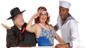 Lakewood Center for the Arts: Anything Goes at Lakewood Center for the Arts