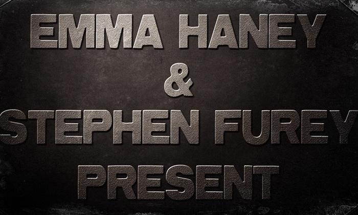Punch Line Sacramento - Punch Line Comedy Club - Sacramento: Comedians Emma Haney and Stephen Furey at Punch Line Sacramento