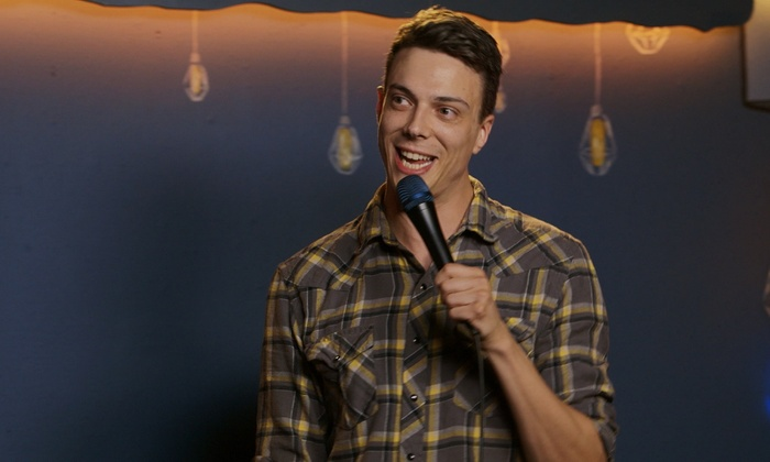 The American Comedy Co. - Central San Diego: Comedian Hampton Yount at The American Comedy Co.