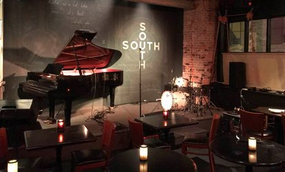 image for Jazz at South