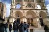 Visita guiada a la ciudad de Cuenca a las 11.00 h