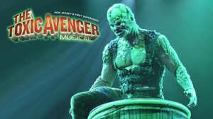Renton Civic Theatre: The Toxic Avenger at Renton Civic Theatre
