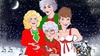 Golden Girls Live On Stage: The Lost Christmas Episode
