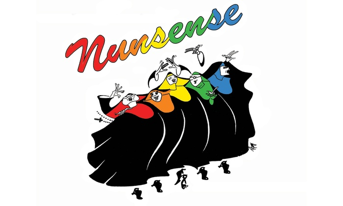 Crown City Theatre - North Hollywood: Nunsense at Crown City Theatre