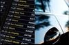 Luxury Mercedes Minivan Heathrow Airport to London Hotel Transfer