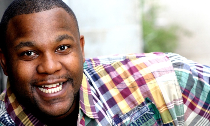 Tommy T's Comedy Club - Tributary Pointe: Comedian Nate Jackson at Tommy T's Comedy Club