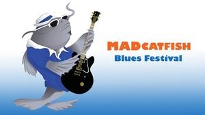 Santa Anita Park: MADCatfish Blues Festival at Santa Anita Park