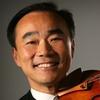 Lin Plays Mozart
