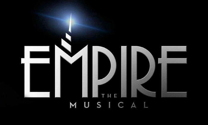 La Mirada Theatre for the Performing Arts - La Mirada: Empire the Musical at La Mirada Theatre for the Performing Arts