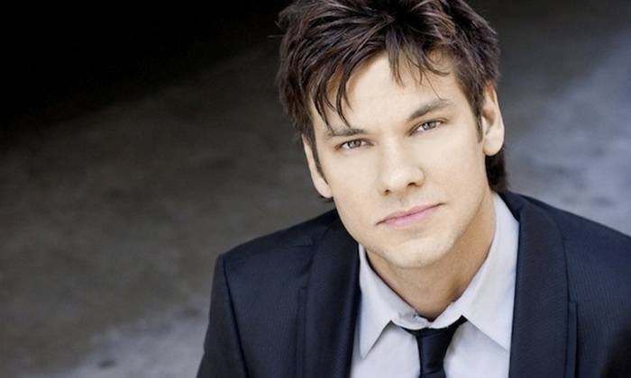 Irvine Improv at the Irvine Spectrum Center - Through Nov. 2:: Comedian Theo Von at Irvine Improv at the Irvine Spectrum Center