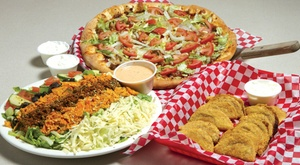 Pizza Bella: $15 For $30 Worth Of Casual Dining