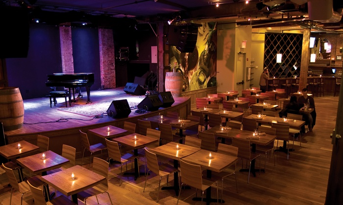 Music at City Winery New York