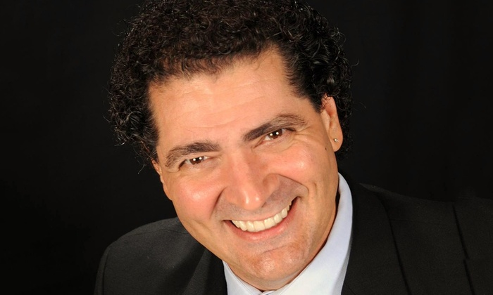 Boca Black Box  - Boca Glades: New York Comedy Night Presents Frank Del Pizzo at Boca Black Box