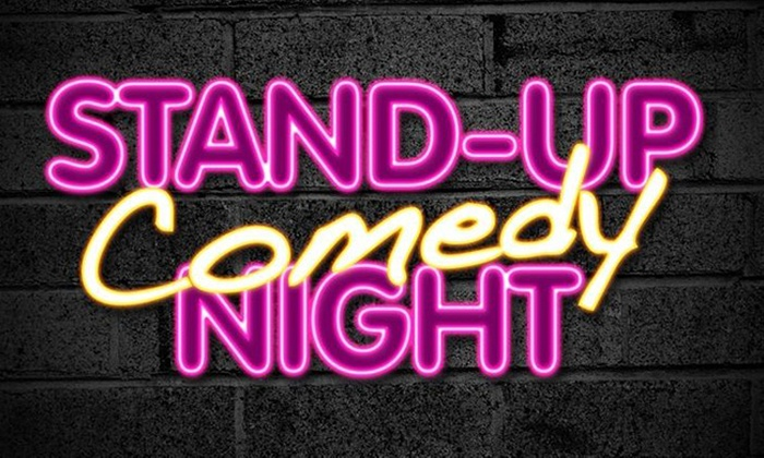 Eagle Theatre - Leisuretowne: Stand-Up Comedy Night at Eagle Theatre