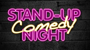 Eagle Theatre: Stand-Up Comedy Night at Eagle Theatre at Eagle Theatre