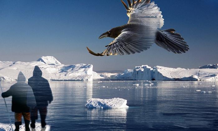 Z Below - Mission District: Arctic Requiem at Z Below