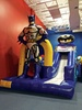 JUMP N BOUNCE - Penn Hills: $14 For Unlimited Jump Time For 2 (Reg. $28)