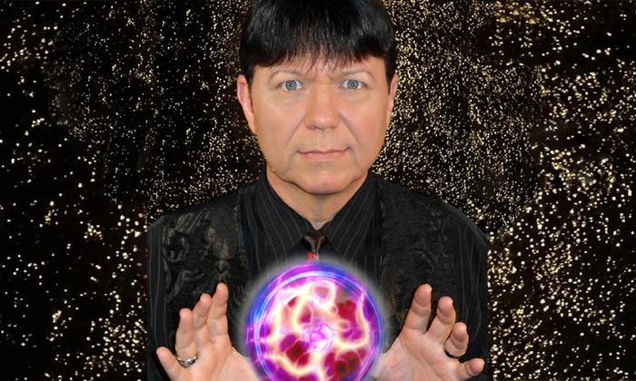 The Grove Theatre - La Deney Drive: Magician-Hypnotist Michael Mezmer at The Grove Theatre