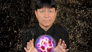 The Grove Theatre: Magician-Hypnotist Michael Mezmer at The Grove Theatre