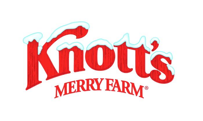 Knott's Berry Farm - Buena Park: Knott's Merry Farm at Knott's Berry Farm
