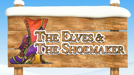 The Elves and the Shoemaker at Everett Performing Arts Center